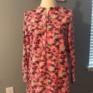 Gap Mult-color Dress